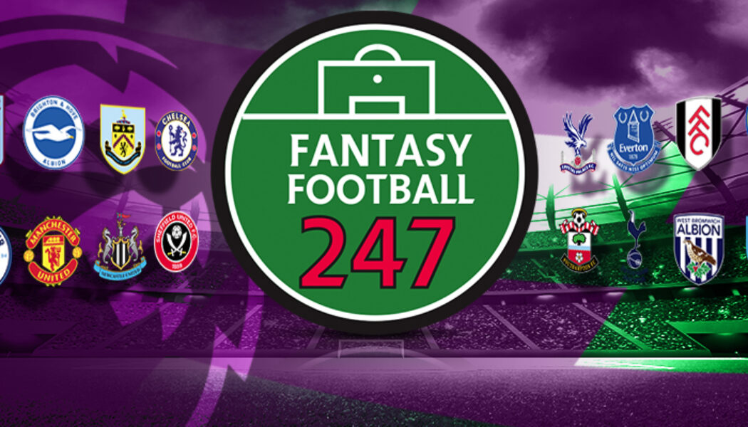 FPL Fixtures Gameweek 30