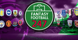FPL Fixtures Gameweek 10
