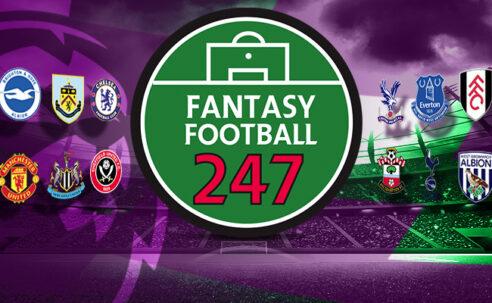 FPL Fixtures Gameweek GW26