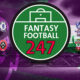 FANTASY FOOTBALL PRE-SEASON HUB 2020/21