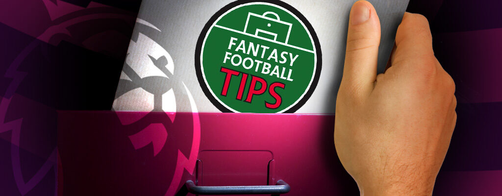 FPL Tips Gameweek 2