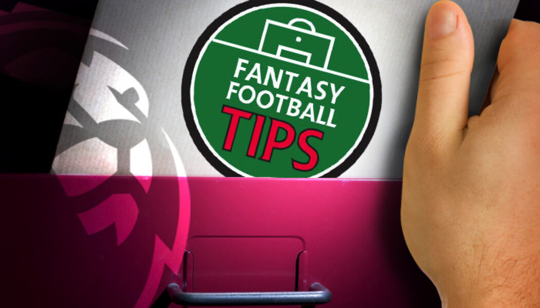 FPL Tips Gameweek 30