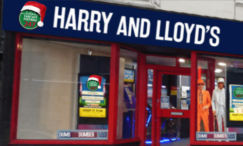 Harry and Lloyd's Fantasy Predictions Christmas Bumper Edition GW's 14 to 17