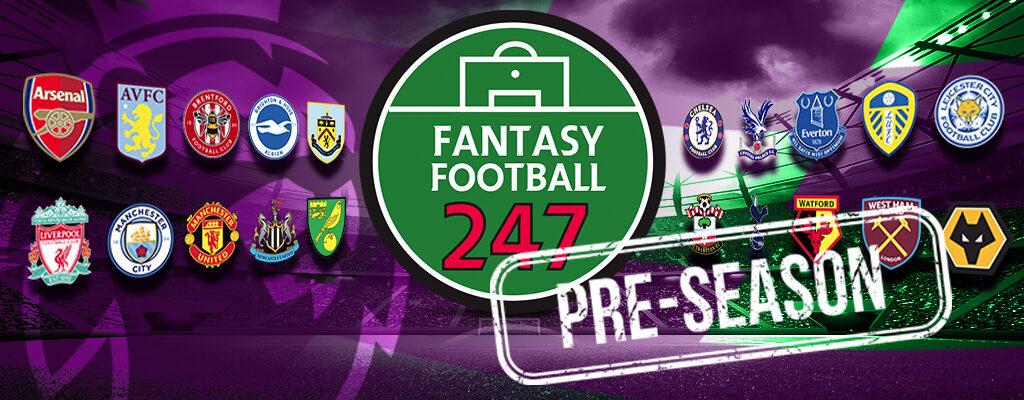 FF247 Pre-season Hub 2021/22